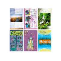 Wholesale everyday greeting cards OP522