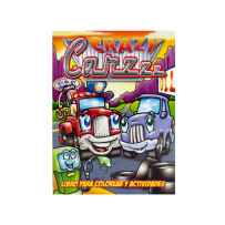 Wholesale Crazy cars coloring and activity book GM591