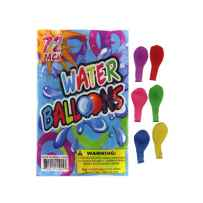 Wholesale 72 Pack water balloons SK002