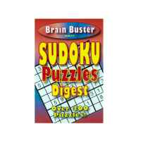 Wholesale Sudoku puzzles GM589