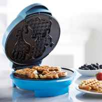 Wholesale Animal Shape Waffle Maker TS-253