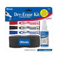 Wholesale BAZIC Dry Erase Starter Kit