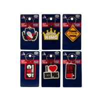 Wholesale Beer Pong Keychain KC032