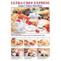 Wholesale ultra chef express sc-115