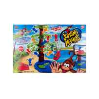 Wholesale Jumping Monkey Game OB987