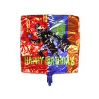 Wholesale mylar balloon 19x19 in. KH371