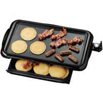 Wholesale Electric Griddle TS-840