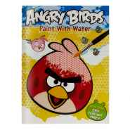 Wholesale ANGRY BIRDS Paint with Water