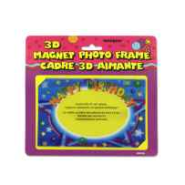 Wholesale Happy Birthday magnet frame PA024