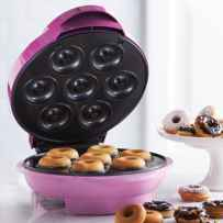 Wholesale Mini Donut Maker TS-250