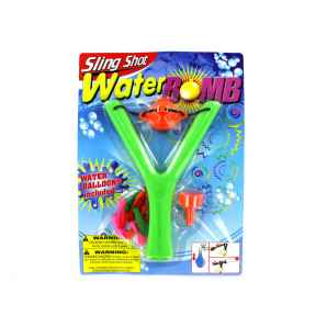 Wholesale Sling shot water bomb SK139